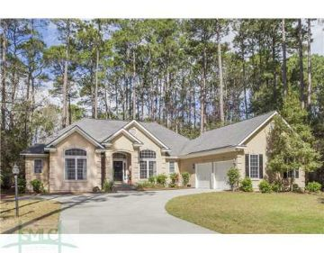 20 FRANKLIN CREEK ROAD, SAVANNAH, GA 31411