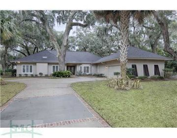 3 HEDGEWOOD LANE, SAVANNAH, GA 31411