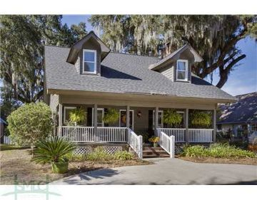4 BRIGHTON WAY, SAVANNAH, GA 31406