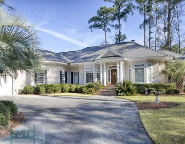 4 CLAMSHELL LANE, SAVANNAH, GA 31411