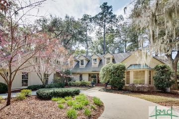 8 MAD TURKEY CROSSING, SAVANNAH, GA 31411