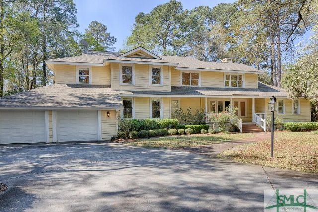 2 CRAZY POSSUM LANE, SAVANNAH, GA 31411