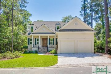 16 SHE CRAB CIRCLE, SAVANNAH, GA 31411