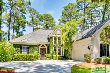 13 TARROW RIDGE ROAD, SAVANNAH, GA 31411