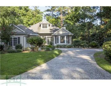 8 WOODBROOK COURT, SAVANNAH, GA 31411