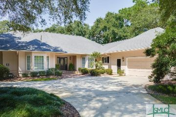 4 BOARS NEST LANE, SAVANNAH, GA 31411