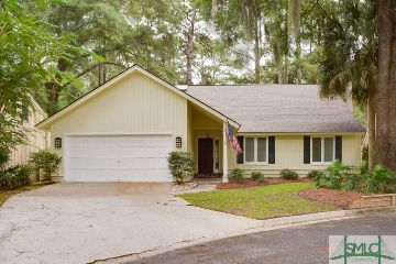 86 VILLAGE GREEN CIRCLE, SAVANNAH, GA 31411