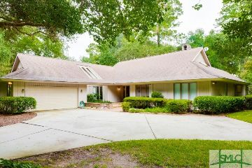 17 DEER RUN, SAVANNAH, GA 31411