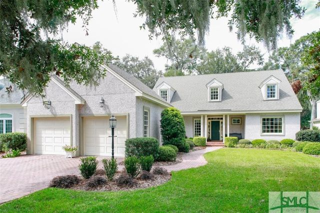15 BECK'S RETREAT, SAVANNAH, GA 31411
