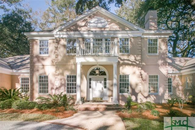 3 SHADY OAK LANE, SAVANNAH, GA 31411
