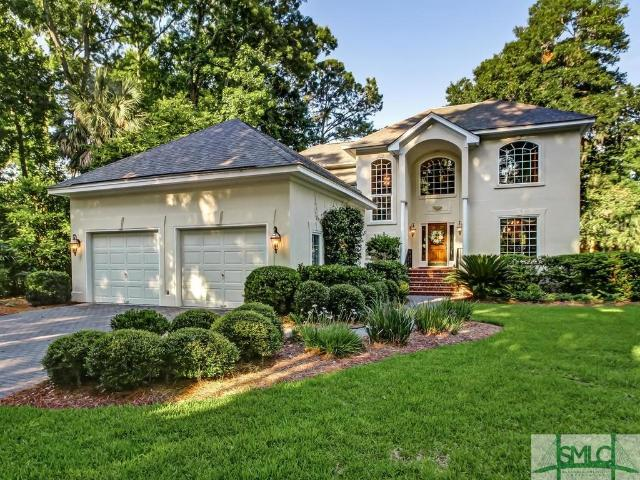 3 BISHOPWOOD COURT, SAVANNAH, GA 31411
