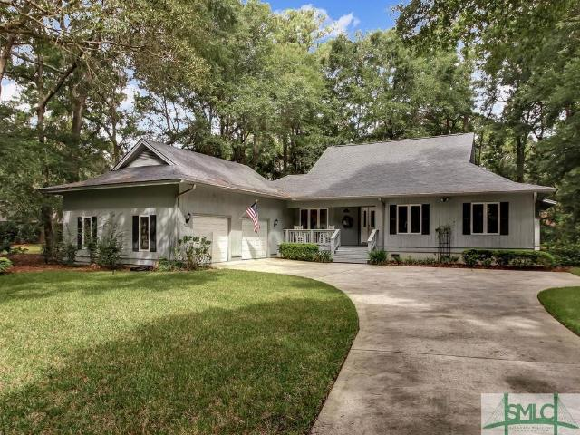 14 MONASTERY ROAD, SAVANNAH, GA 31411
