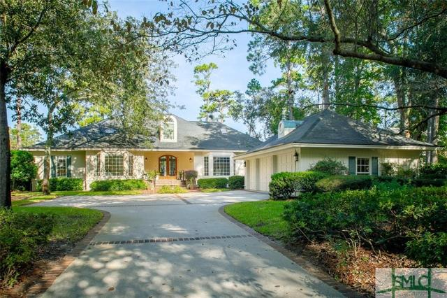 15 PEPPER BUSH CIRCLE, SAVANNAH, GA 31411