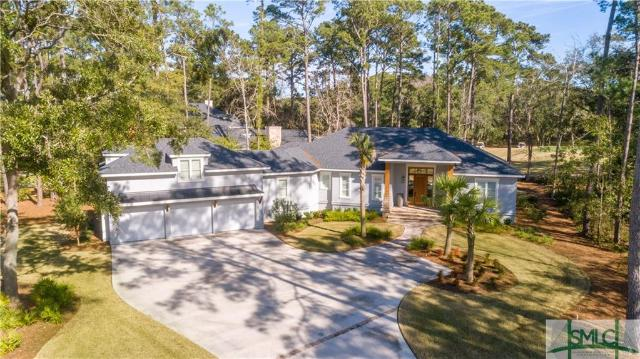 21 DEER CREEK DRIVE, SAVANNAH, GA 31411