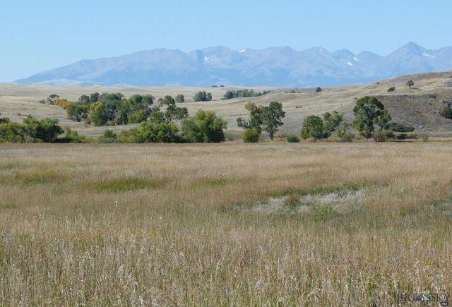 LOWER SWEET GRASS ROAD, BIG TIMBER, MT 59011