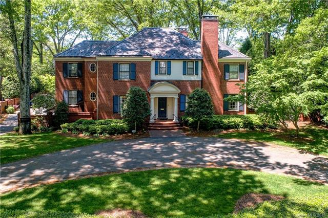 1634 QUEENS ROAD W, CHARLOTTE, NC 28207