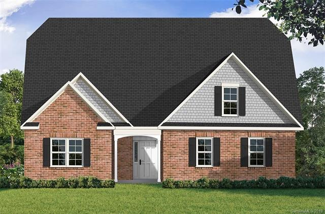 LOT 23 CHESHIRE GLEN DRIVE, MONROE, NC 28110