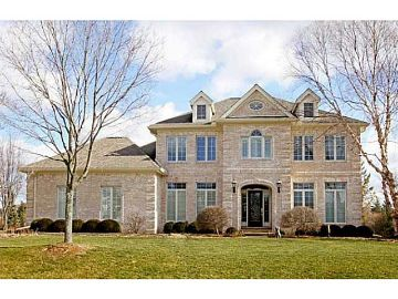 26270 CHAPELGATE CT, PERRYSBURG, OH 43551