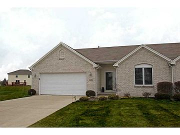 4426 CLEARWATER DR, MAUMEE, OH 43537