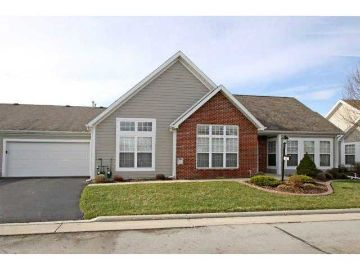 7827 TIMBERS EDGE, WATERVILLE, OH 43566