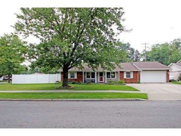 843 MAPLE LN, WATERVILLE, OH 43566