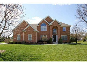 3850 SILVERBERRY CIR, MAUMEE, OH 43537