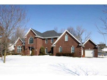 3205 QUARRY RD, MAUMEE, OH 43537