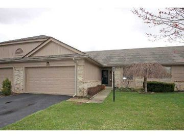 9868 FORD RD, PERRYSBURG, OH 43551
