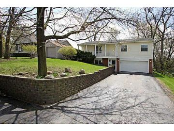 316 W INDIANA AVE, PERRYSBURG, OH 43551