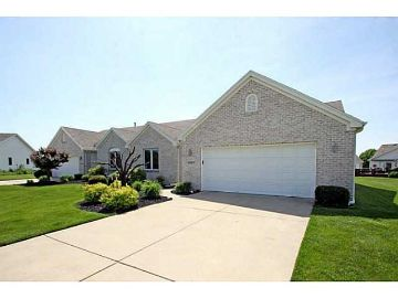 6929 SPRINGVIEW DR, MAUMEE, OH 43537