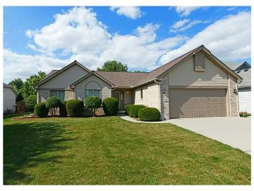 6644 HUNTERS CROSSING, MAUMEE, OH 43537