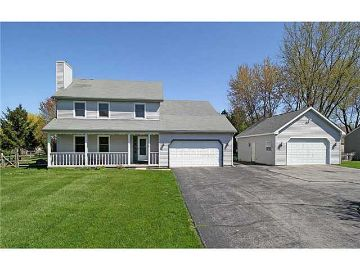 13406 MOHLER RD, GRAND RAPIDS, OH 43522