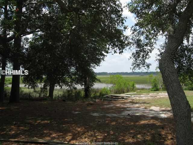 90 Rawstrom, Okatie, SC, 29909, Bluffton | Off Plantation Home For Sale
