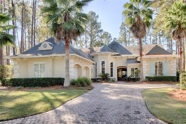28 Bellereve, Okatie, SC, 29909, Berkeley Hall Home For Sale