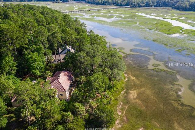 Callawassie Island Properties For Sale
