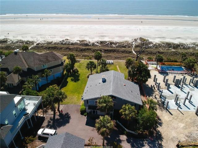 11 Sea Hawk, Hilton Head Island, SC, 29928, Forest Beach Home For Sale