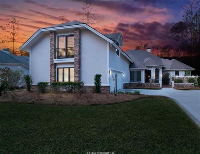 655 Starboard Tack, Hardeeville, SC, 29927, Latitude at Hilton Head Home For Sale