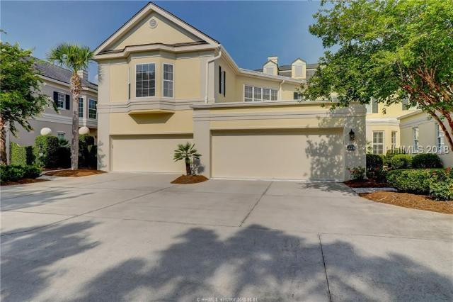 225 Berwick, Hilton Head Island, SC, 29926, Indigo Run Home For Sale