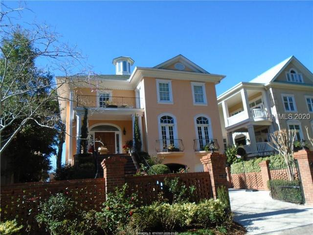 3 Reef, Hilton Head Island, SC, 29926, Windmill Harbour Home For Sale