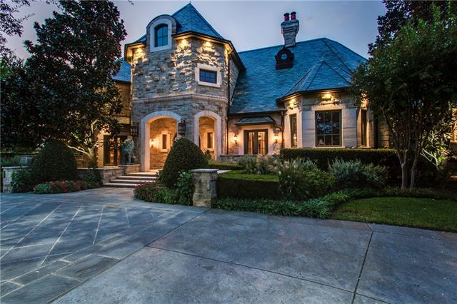 6413 OLD GATE ROAD, PLANO, TX 75024