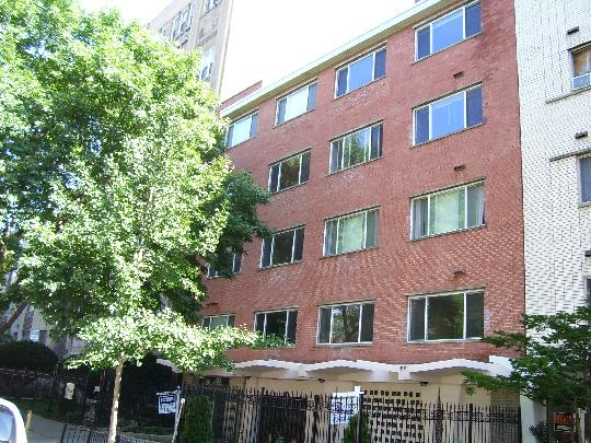 5953 N. KENMORE #102, CHICAGO, IL 60660