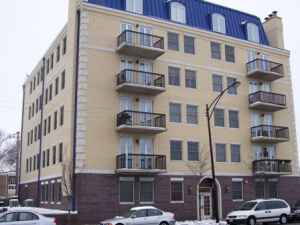 5978 N. LINCOLN AVE #2B, CHICAGO, IL 60659