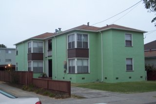 445 PACIFIC AVE, ALAMEDA, CA 94501