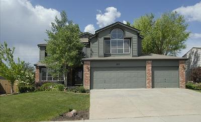 235 BRISTOL STREET, CASTLE ROCK, CO 80104