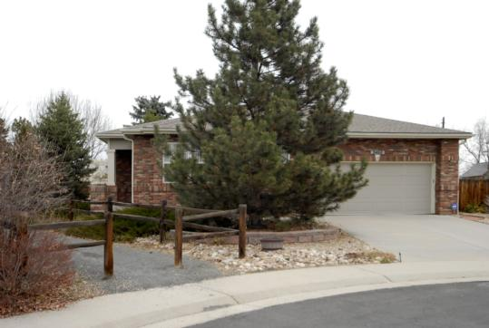 3460 S. OTIS CT., LAKEWOOD, CO 80227