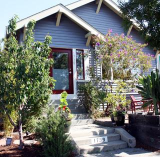 1739 DERBY ST., BERKELEY, CA 94703