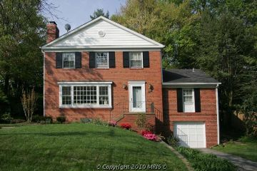 7712 MARYKNOLL AVENUE, BETHESDA, MD 20817
