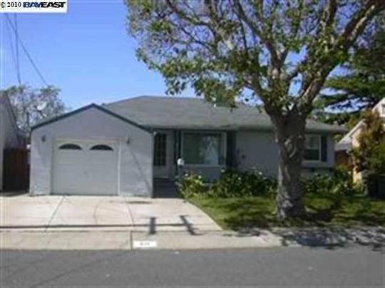 871 VIA MANZANAS - REP. BUYER, SAN LORENZO, CA 94580