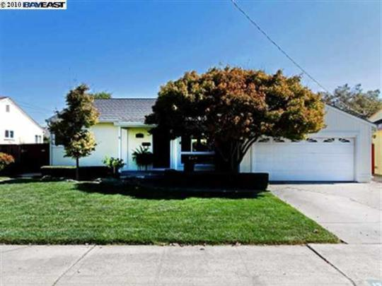 17354 VIA ANNETTE - REP. BUYER, SAN LORENZO, CA 94580