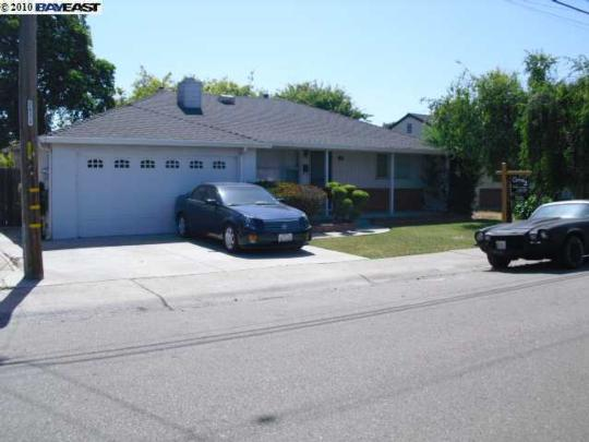 17458 VIA MELINA - REP BUYER, SAN LORENZO, CA 94580